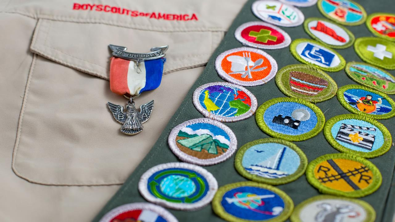 Father of boy with Down syndrome suing Boy Scouts