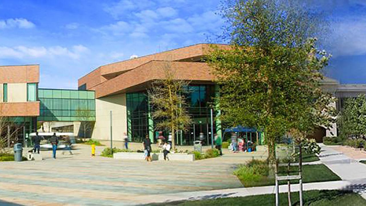 FILE -- Diablo Valley College in Pleasant Hill