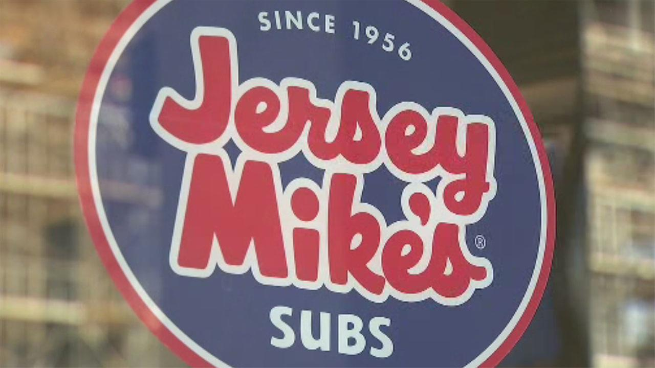 FILE -- Jersey Mikes