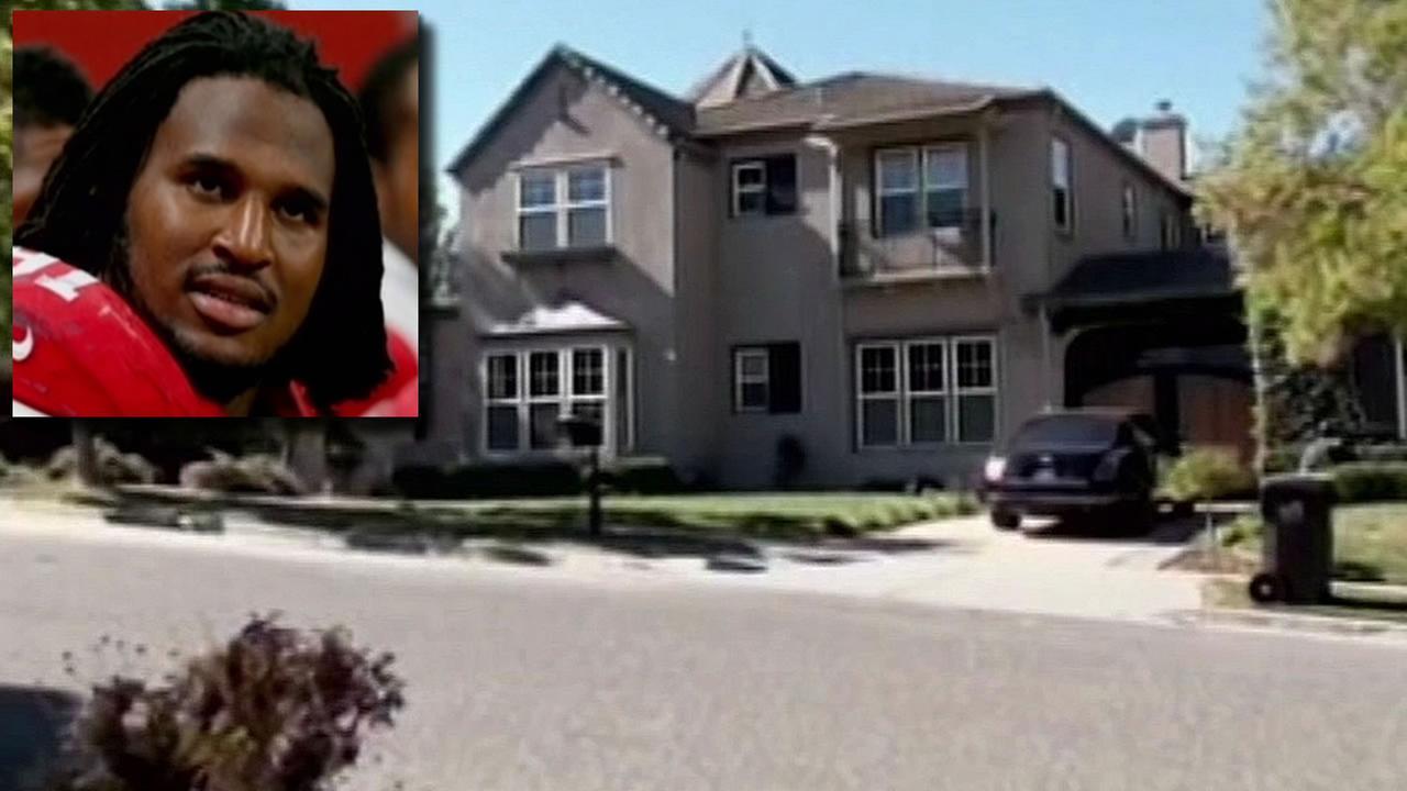 Ray McDonalds Bay Area home