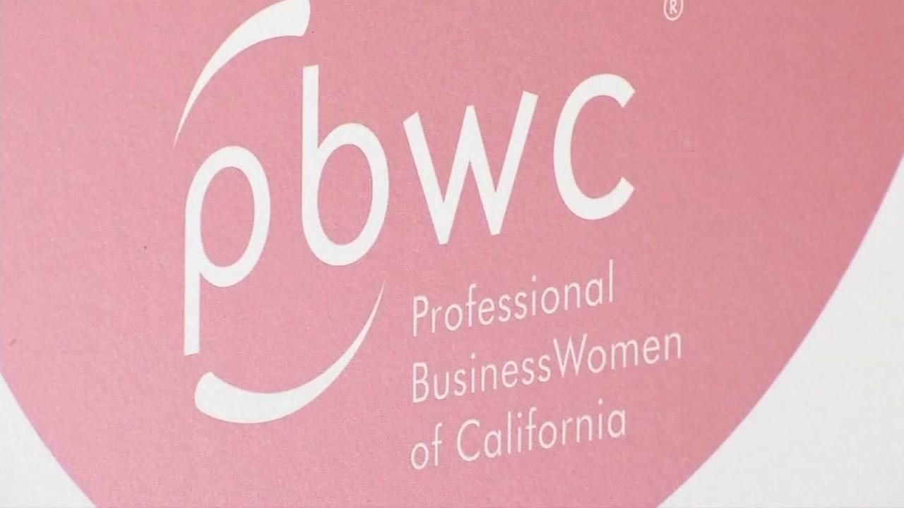 The PBWC logo is shown in this file photo taken in 2017.