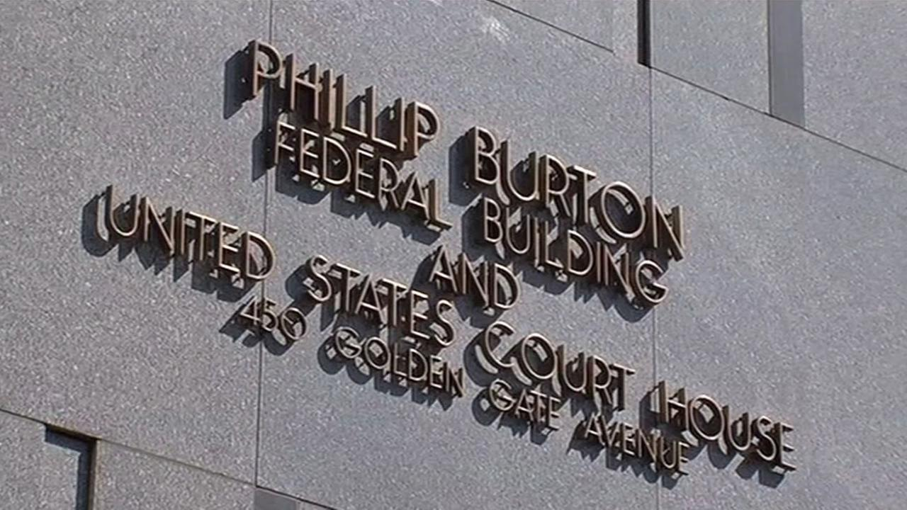 federal court building
