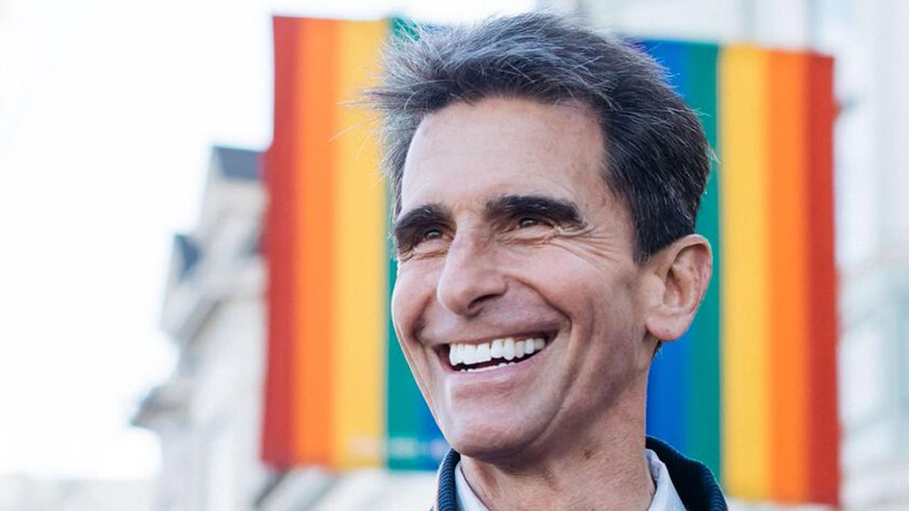 This undated image shows Mark Leno.