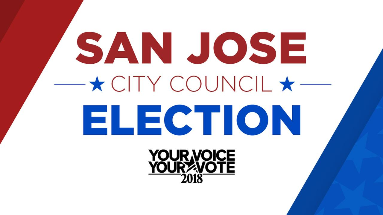 MEET THE CANDIDATES: San Jose City Council race