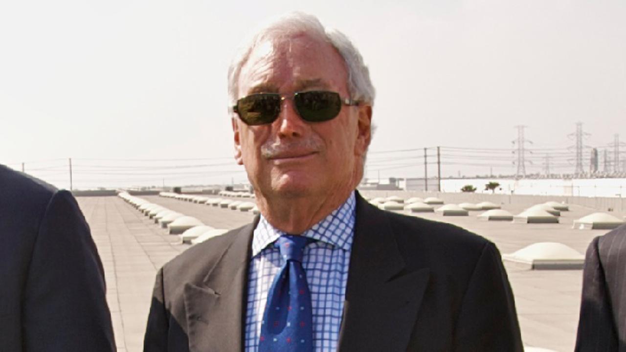 CPUC President Michael Peevey