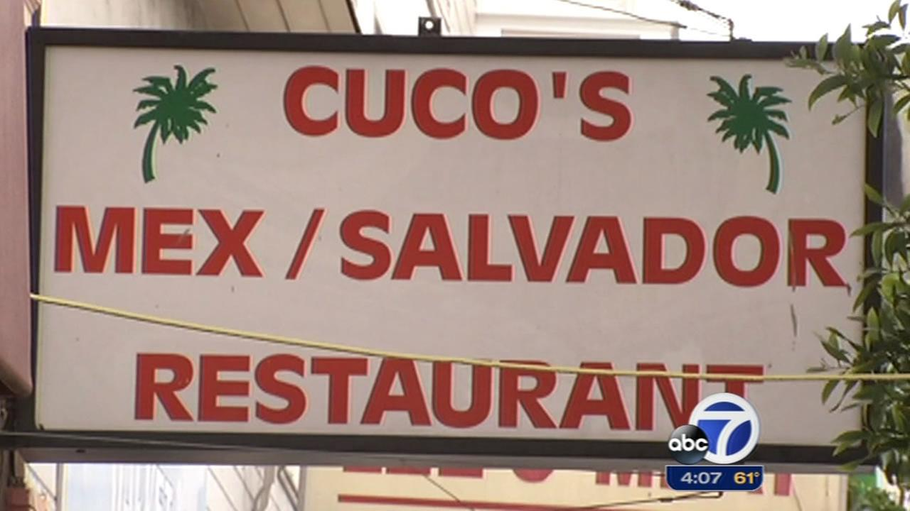 Cucos restaurant in San Franciscos lower Haight neighborhood is closing on Monday.
