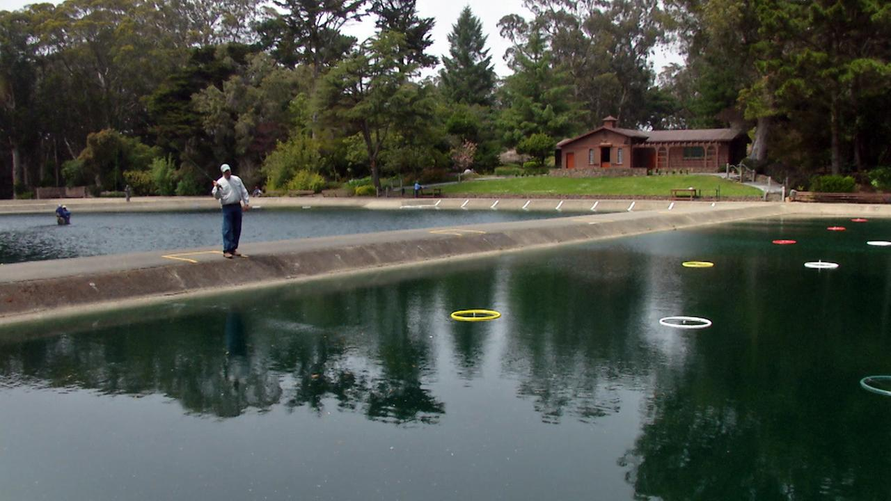 The Golden Gate Anglers Lodge and Casting Ponds in San Francisco mark their 80th anniversary this year with a special celebration at Golden Gate Park.