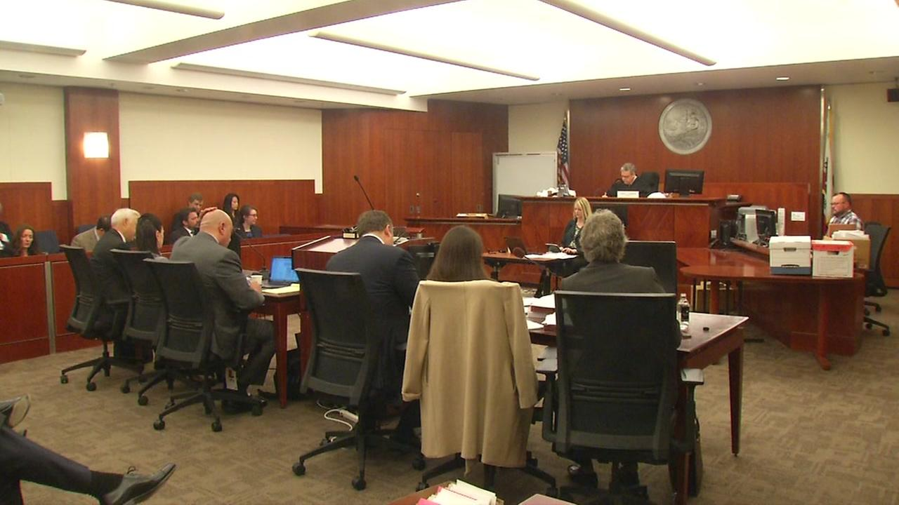 Key hearing held on PG&E's North Bay wildfire liability, rate hikes