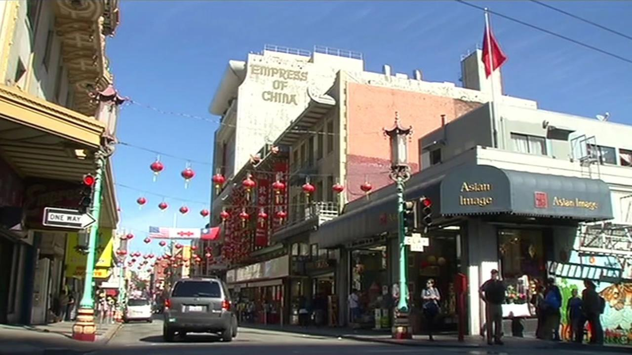 The Empress of China restaurant, which opened in 1966, is closing after the building was bought.