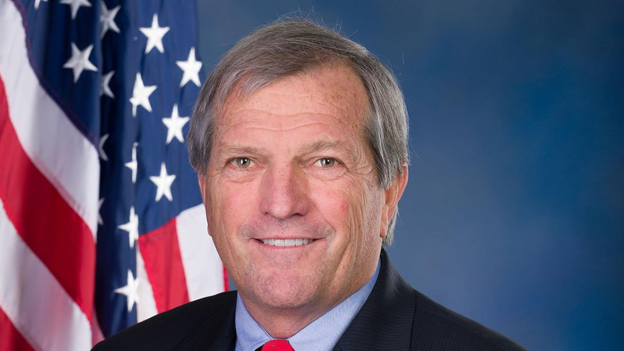 Rep. Mark DeSaulnier, D-Calif., represents Californias 11th Congressional District.