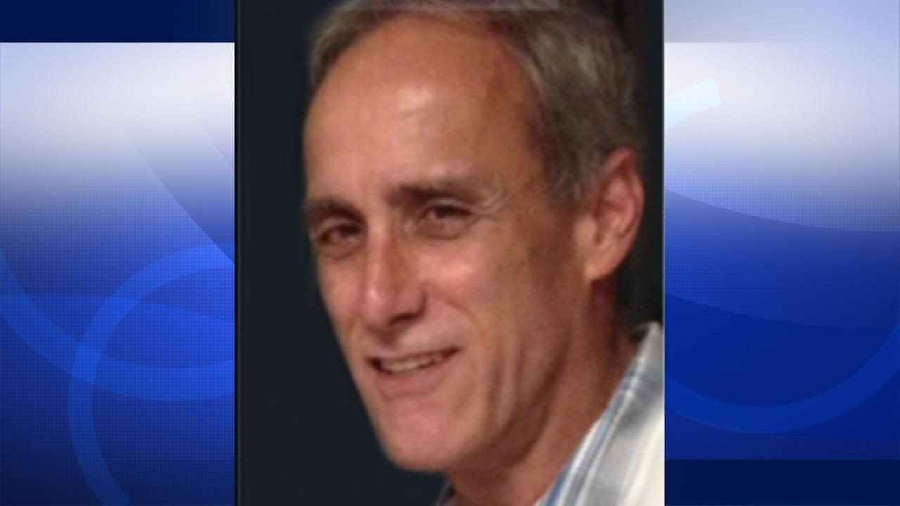 Marvin Jones, 62, has been found dead after a five-day-long search.