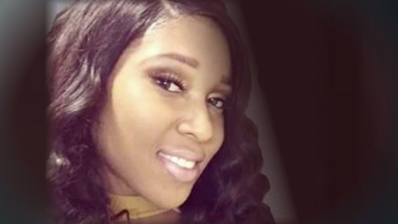 Milan Rose Ardoin, 28, was killed in her home in Antioch, Calif., on July 5, 2018.