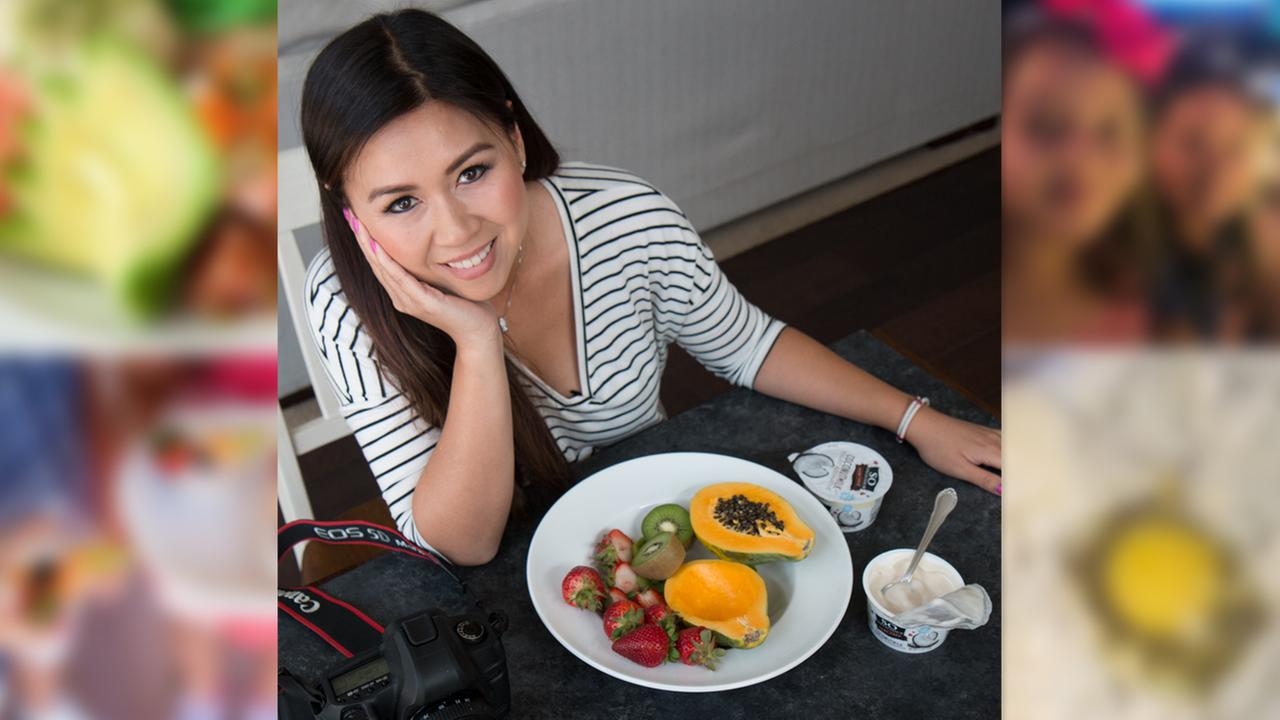 Foodie mom dishes up healthy recipes for the Bay Area and beyond