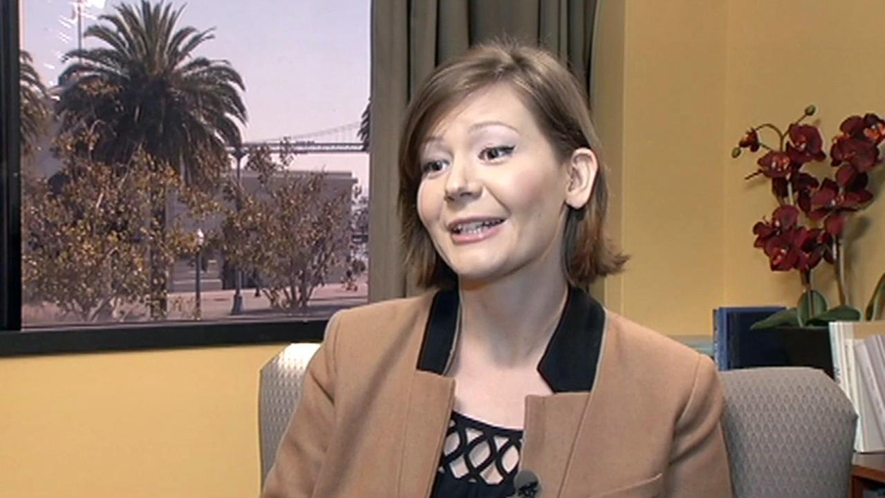 Lisa Marie Allen