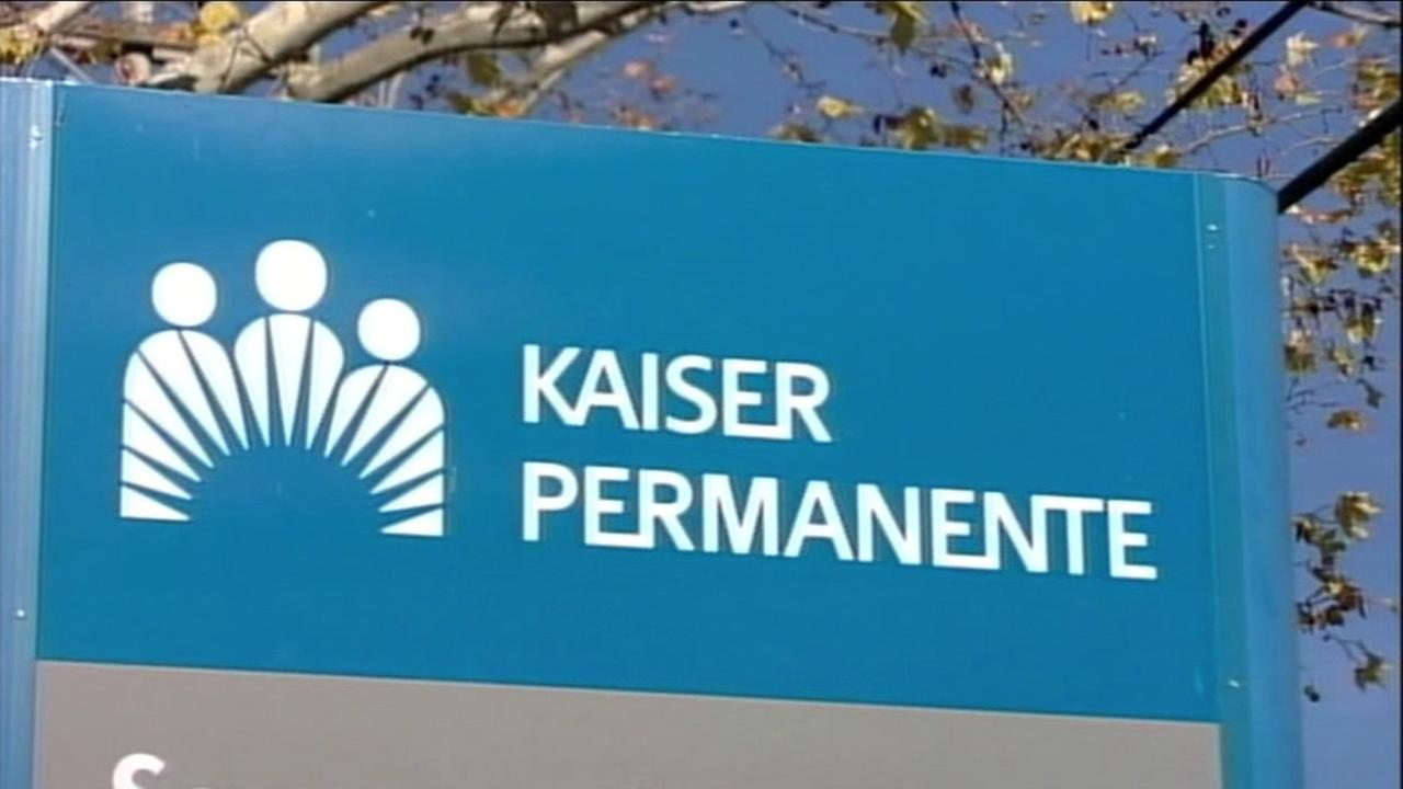 Kaiser Nurses Rally For Better Patient Care Staffing Abc7news Com