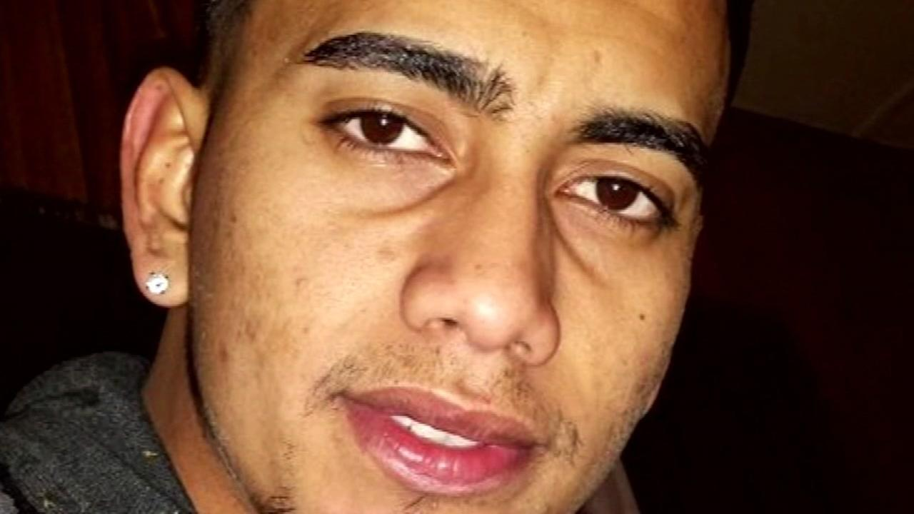 This undated photo shows Cristhian Bahena Rivera. Authorities said on Tuesday, Aug. 21, 2018, that he was charged with murder in the death of Iowa college student, Mollie Tibbetts.
