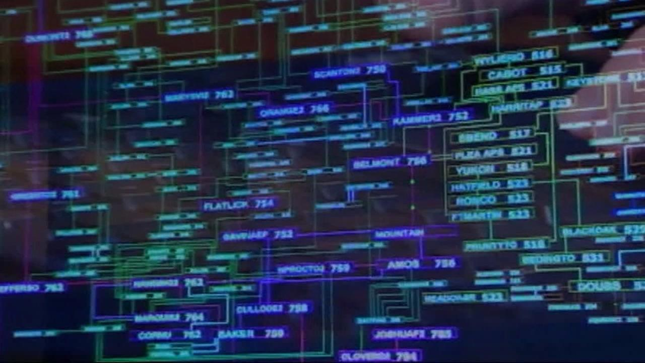 This is an undated image of code on a computer.