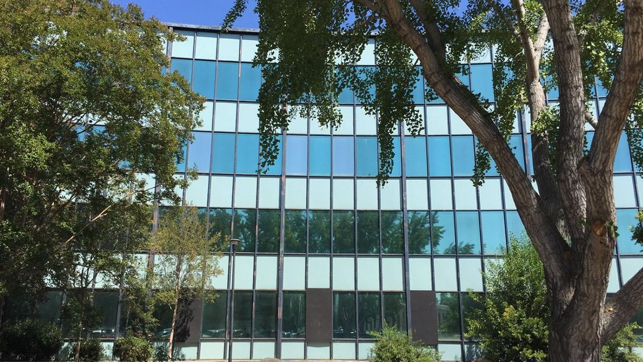 The old San Jose City Hall annex is pictured in San Jose, Calif. on Monday, August 27, 2018.