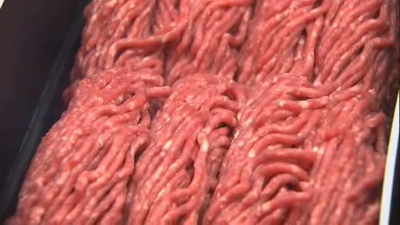 USDA: Safeway, Target and Sams Club stores may have received recalled beef
