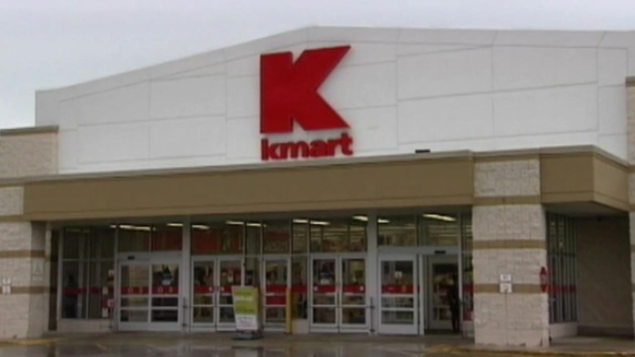 Kmart layaway customers get bad news for Christmas | abc7news.com