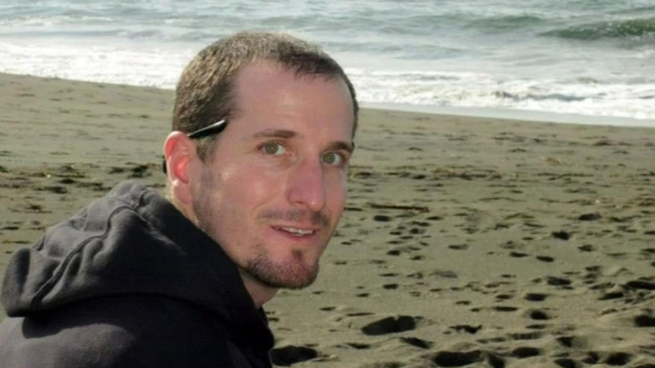 San Francisco Sheriffs Deputy Mike Lewelling