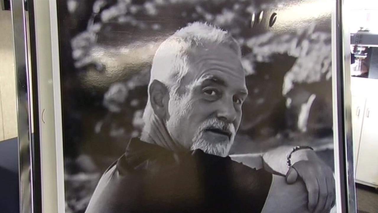 Police are looking for two suspects wanted in connection with the shooting death of David Ruenzel on a hiking trail in the Oakland Hills.