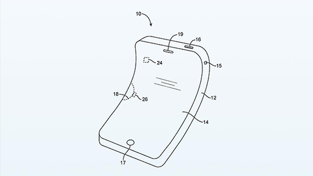 A blog has revealed that Apple has asked the government for more than two dozen patents on products.