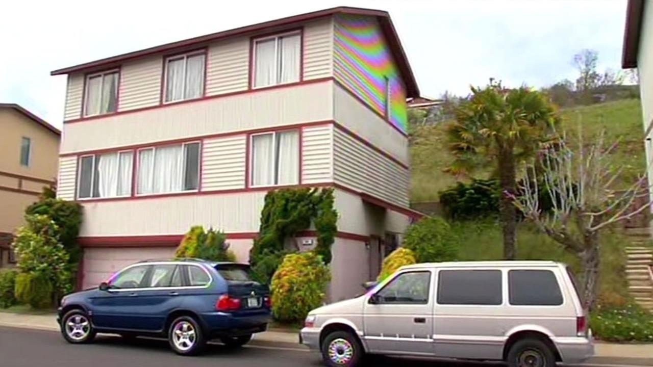 The Crocker neighborhood in Daly City is on Redfins list of the top 10 hottest neighborhoods  for 2015.