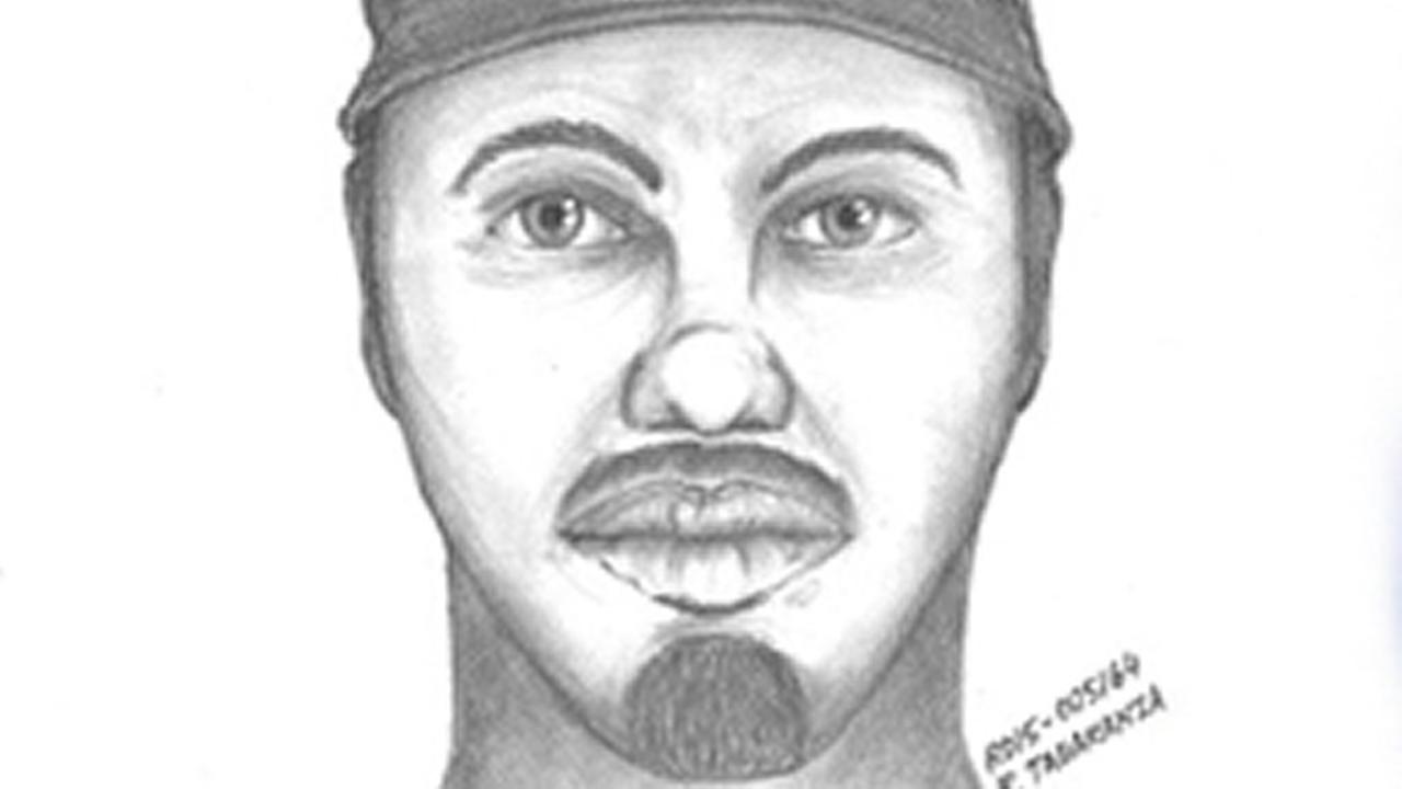 Police release sketch of man accused of sexually assaulting 10-year-old boy