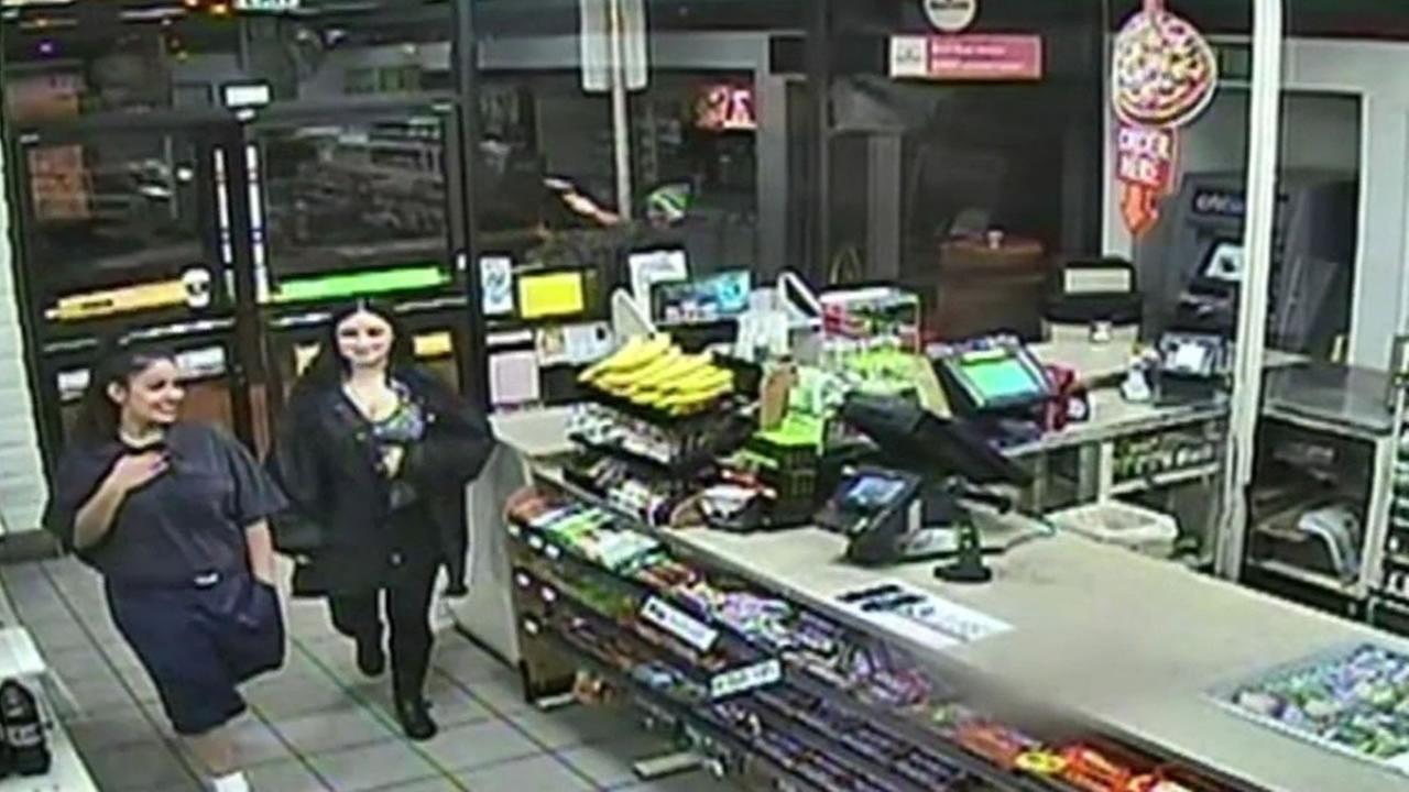 2 murder suspects in East San Jose