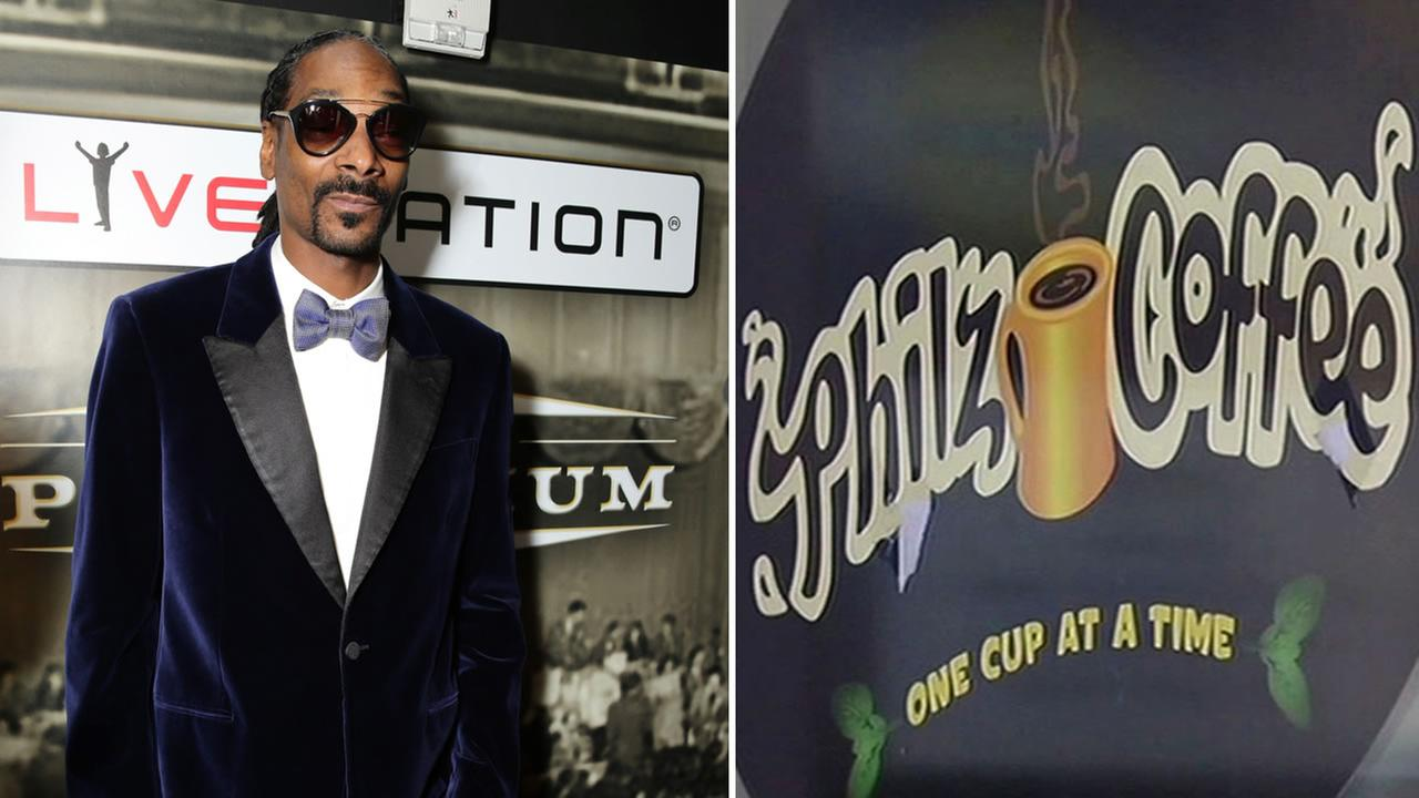 The Bay Areas Own Philz Coffee is taking its cup of joe on the road -- with a little help from Snoop Dogg!