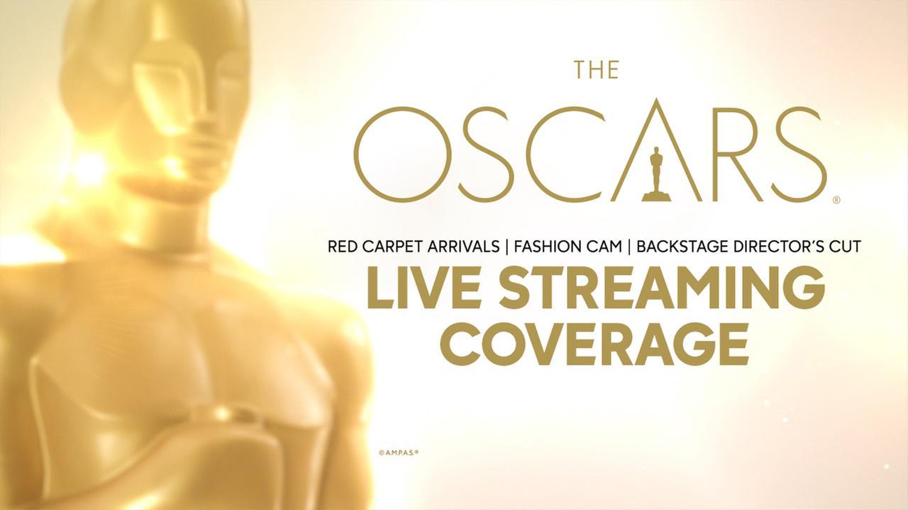Watch the 87th Oscars.