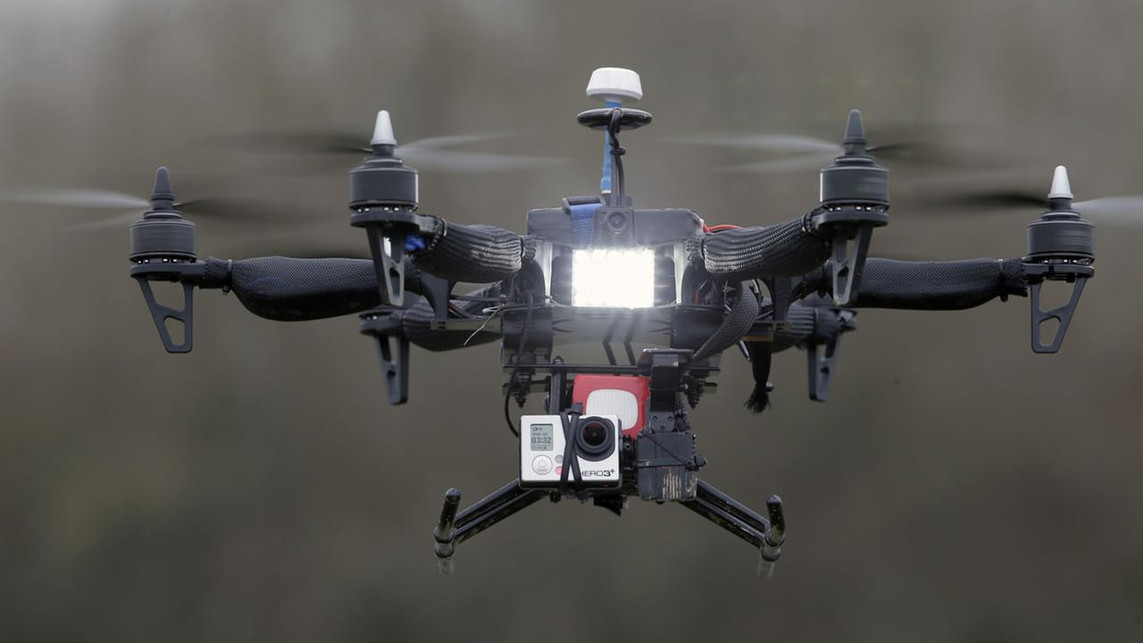 Illinois State Police approved to begin using drones