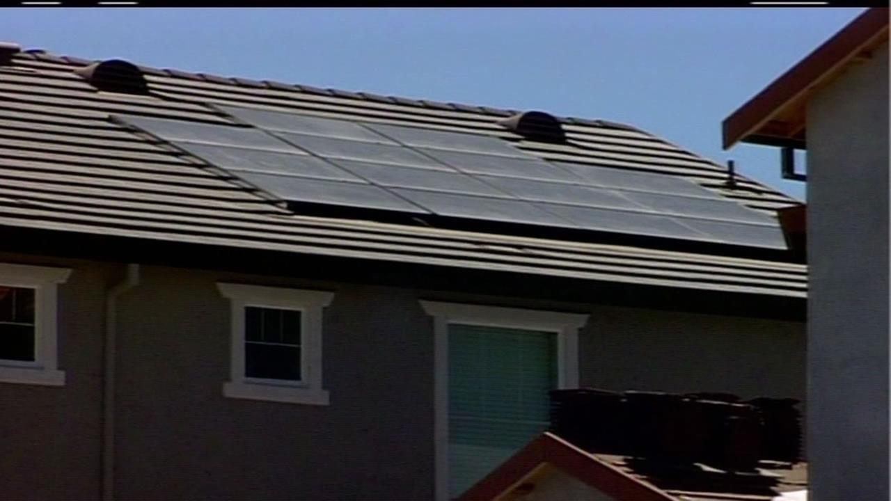 Google announced that its spending $300 million to finance around 25,000 residential solar projects.