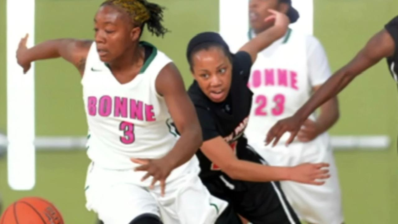Narbonne High School girls basketball team