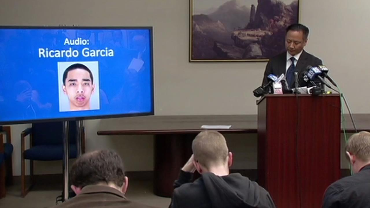 At a news conference March 26, 2015, San Franciscos public defender Jeff Adachi said hes investigating allegations inmates were forced  into gladiator-style fights by deputies.