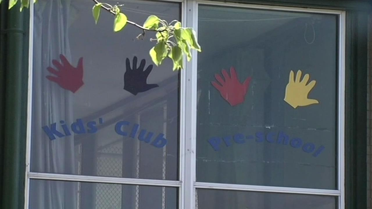 Kids Club Preschool in Antioch