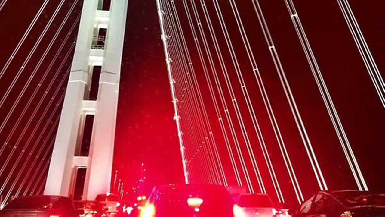 Bay Bridge lanes reopen following fatal accident