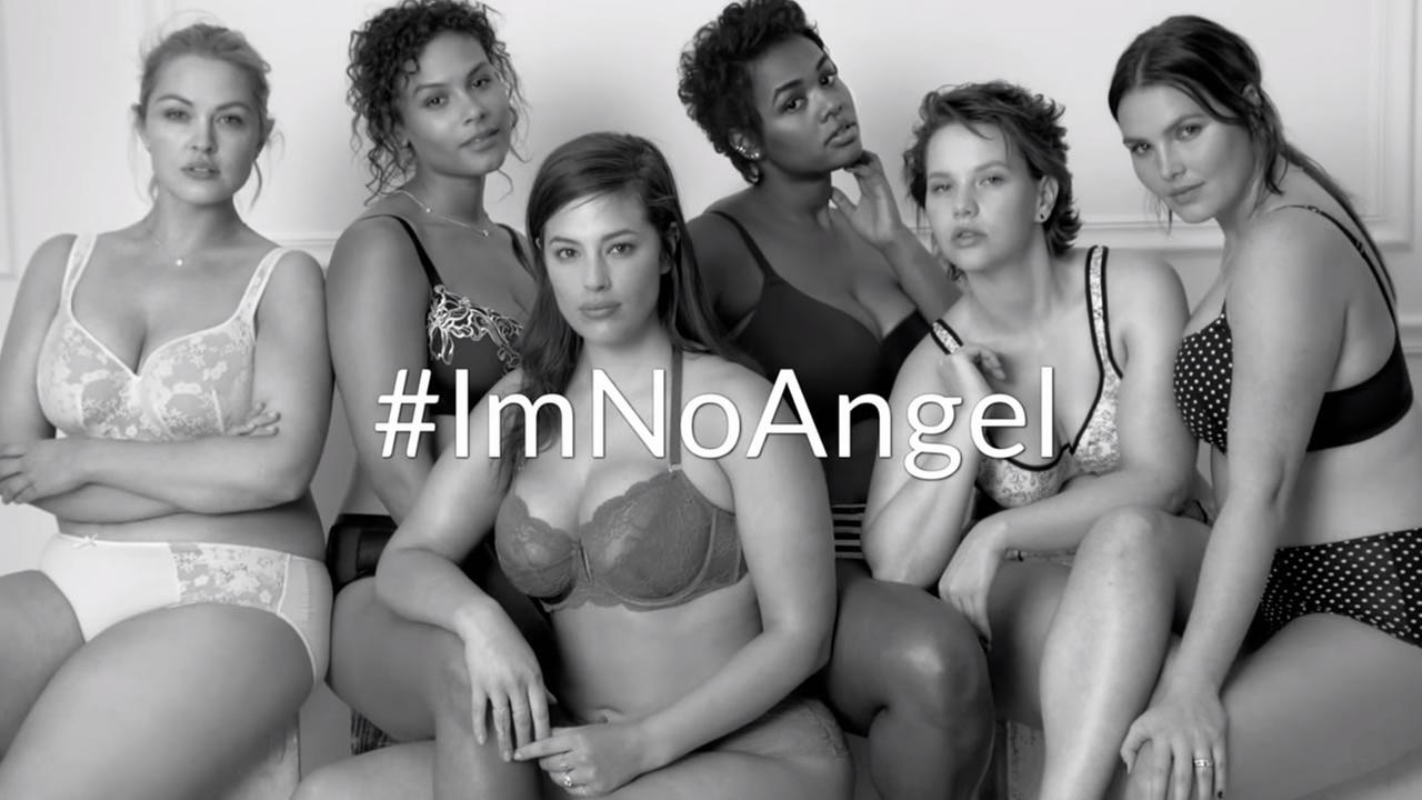 Lane Bryant has introduced a new body-loving campaign, asking the world to help celebrate women of all sizes and redefining what it means to be sexy.