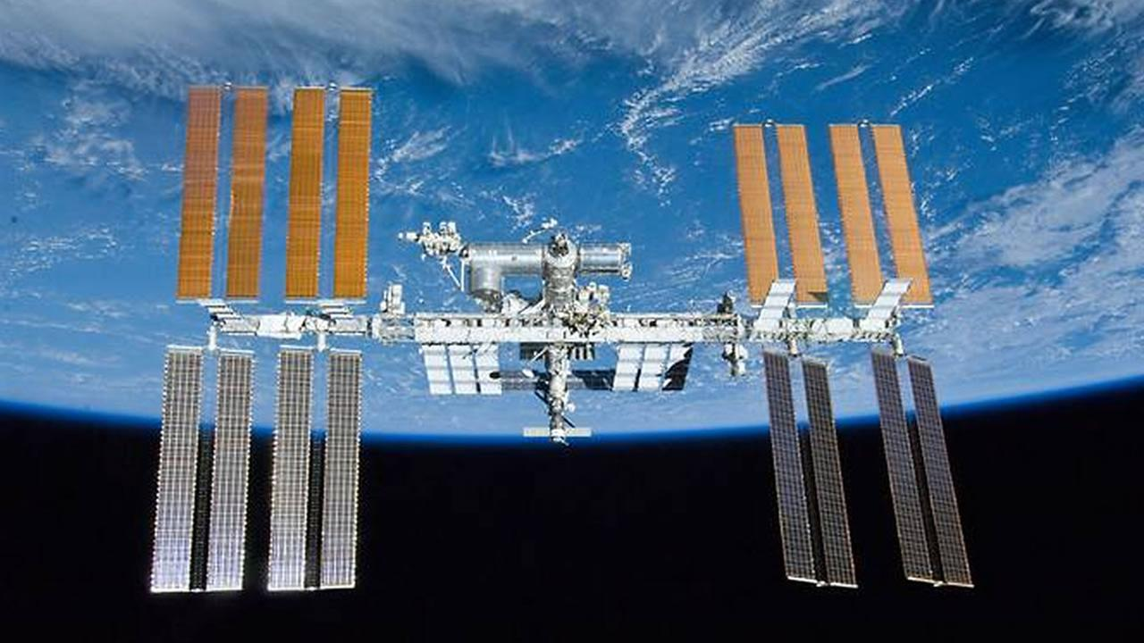 NASAs Ames Research Center in Moffett Field, Calif., will launch two science experiments on Monday, April 13, 2015. (Photo courtesy NASA)