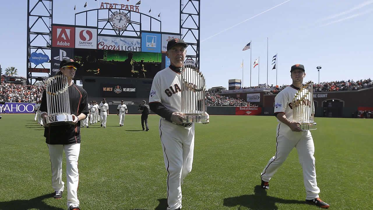 san francisco giants fans enjoy home opener despite loss to colorado
