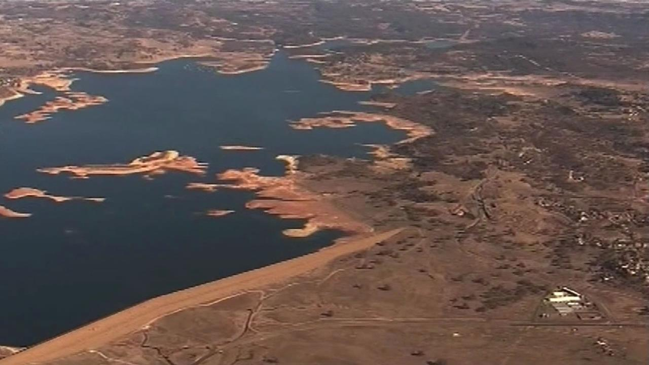 On Tuesday, April 14, the East Bay Municipal Utilities Water District declared a Stage 4 drought emergency, the highest level it could adopt.
