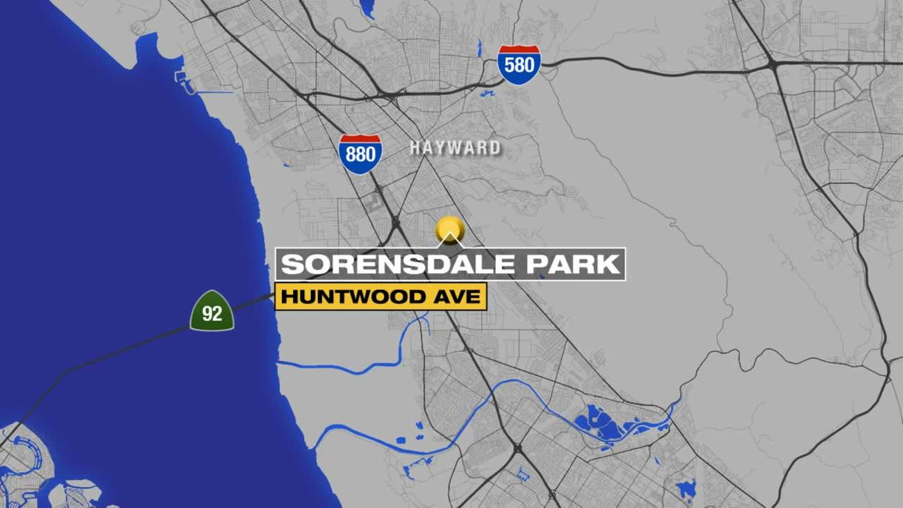 Thieves stole $7,000 from a Little League clubhouse at Sorensdale Park in Hayward on Sunday, April 12, 2015.