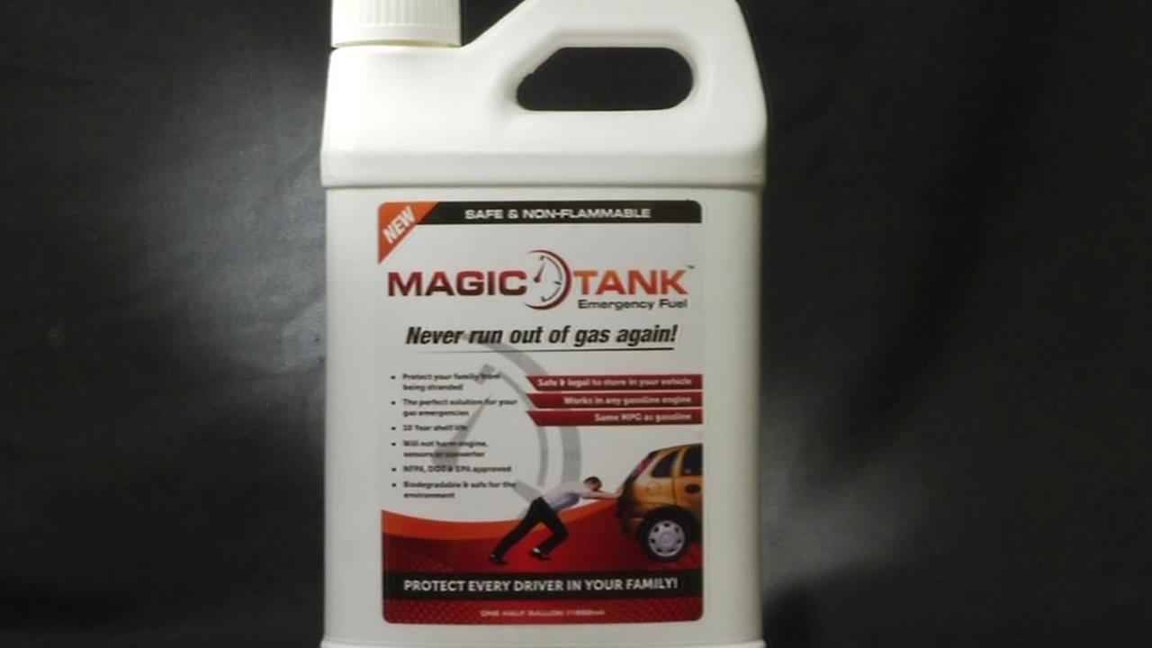 Magic Tank product