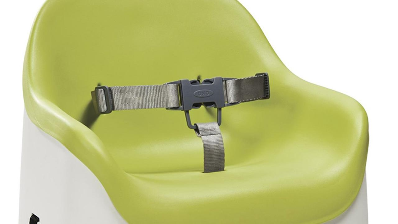 Nest Booster Seat is being recalled
