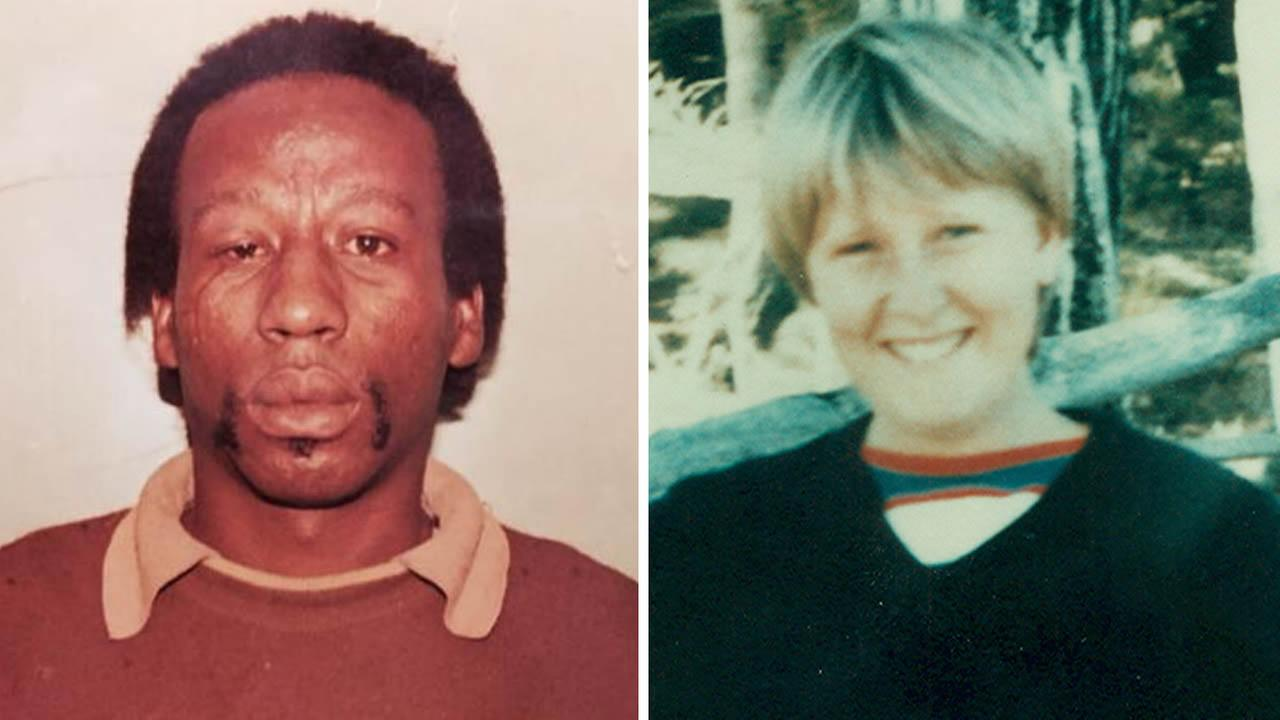 Henry Coleman is being sought as a person of interest in the death of 21-year-old Elisabeth Martinsson, who was last seen in Larkspur, Calif. on Jan. 17, 1982.