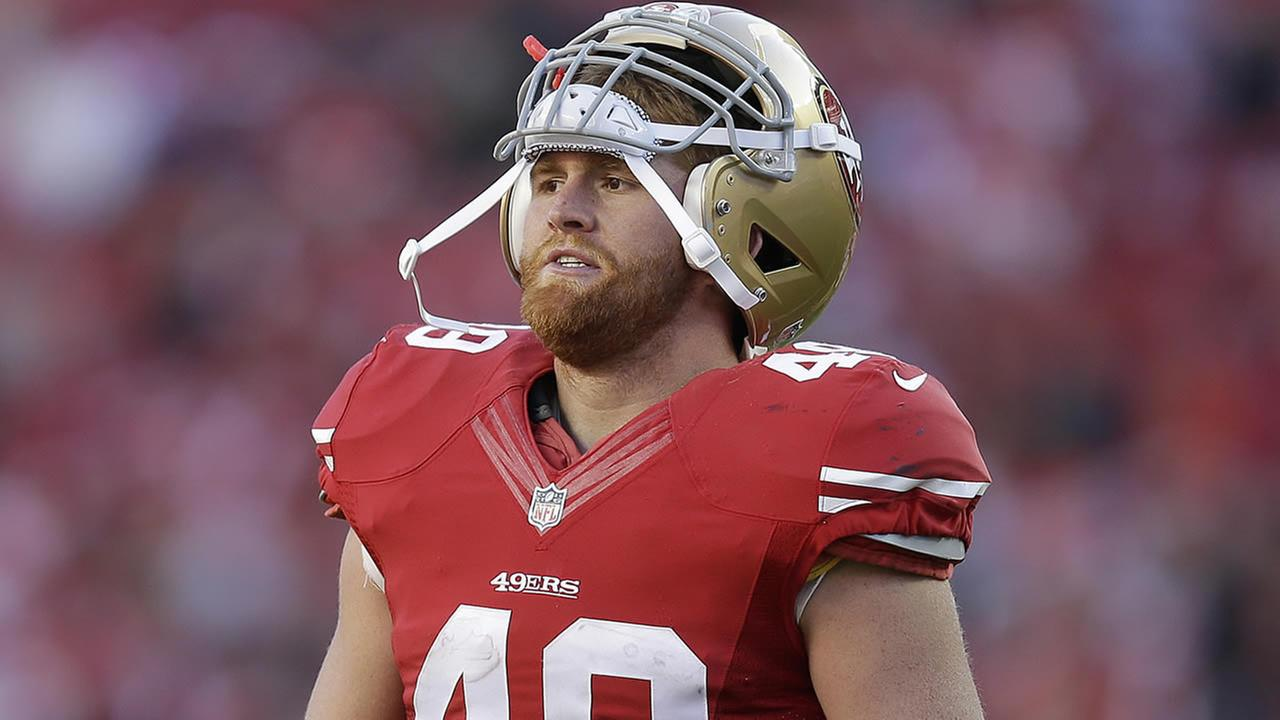 police 49ers te bruce miller entered wrong hotel room fought with