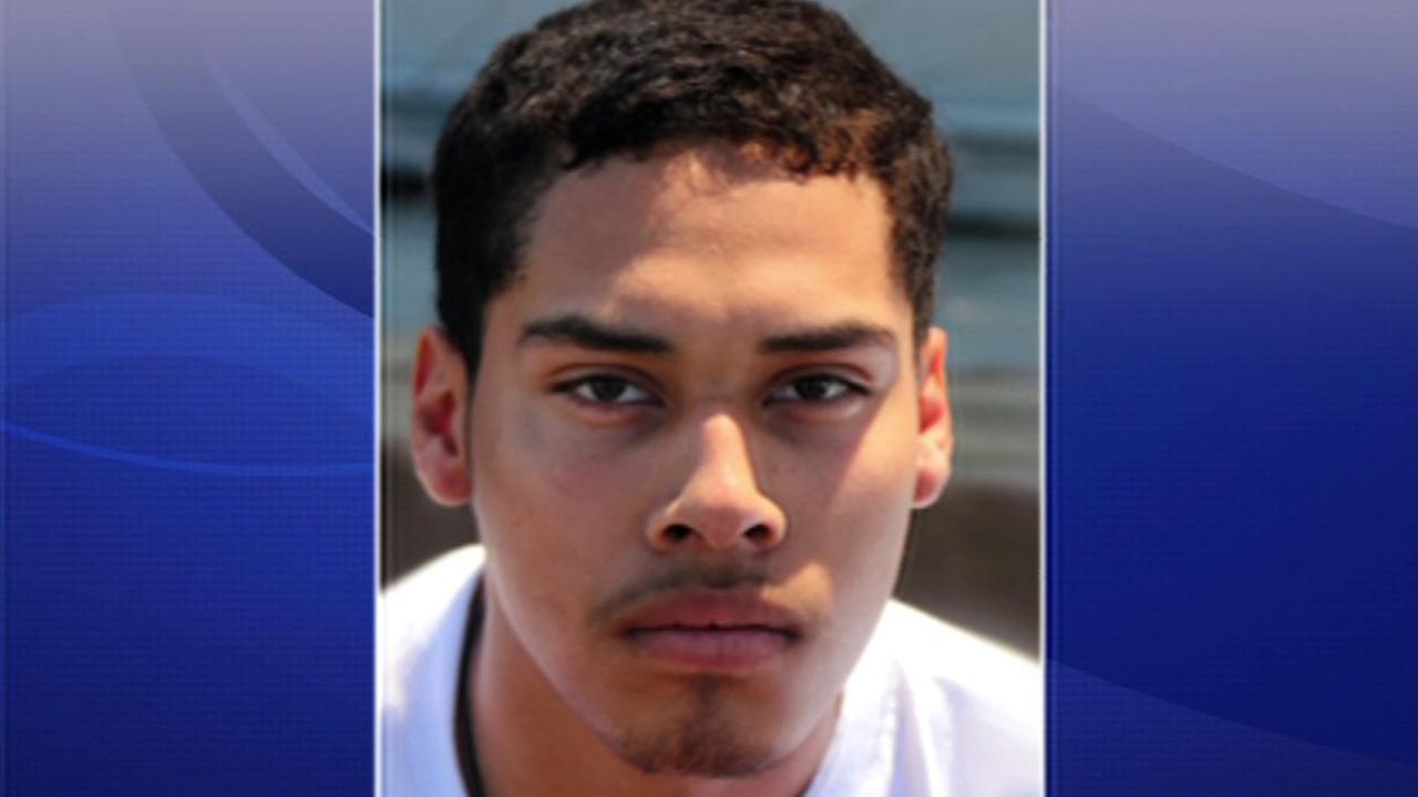 Attempted murder suspect Manuel Antonio Rodrigues