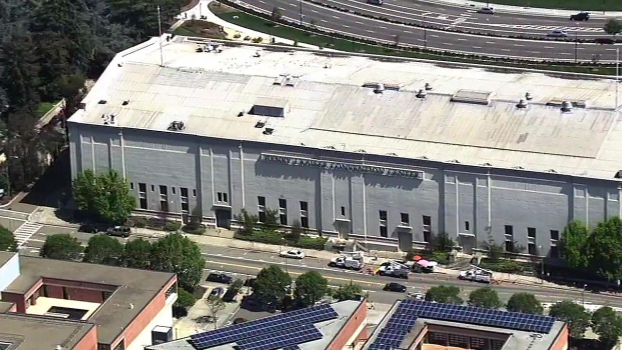 Henry J. Kaiser Convention Center