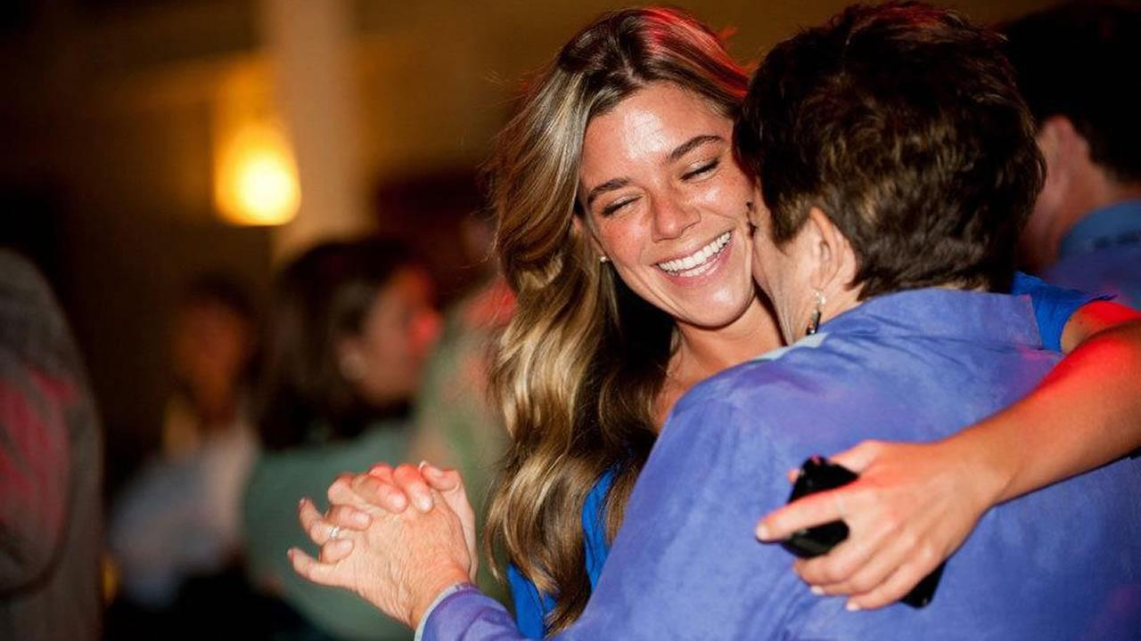 Family members of Kate Steinle, the 32-year-old woman fatally shot at Pier 14 in San Francisco, are mourning her loss and celebrating her life.